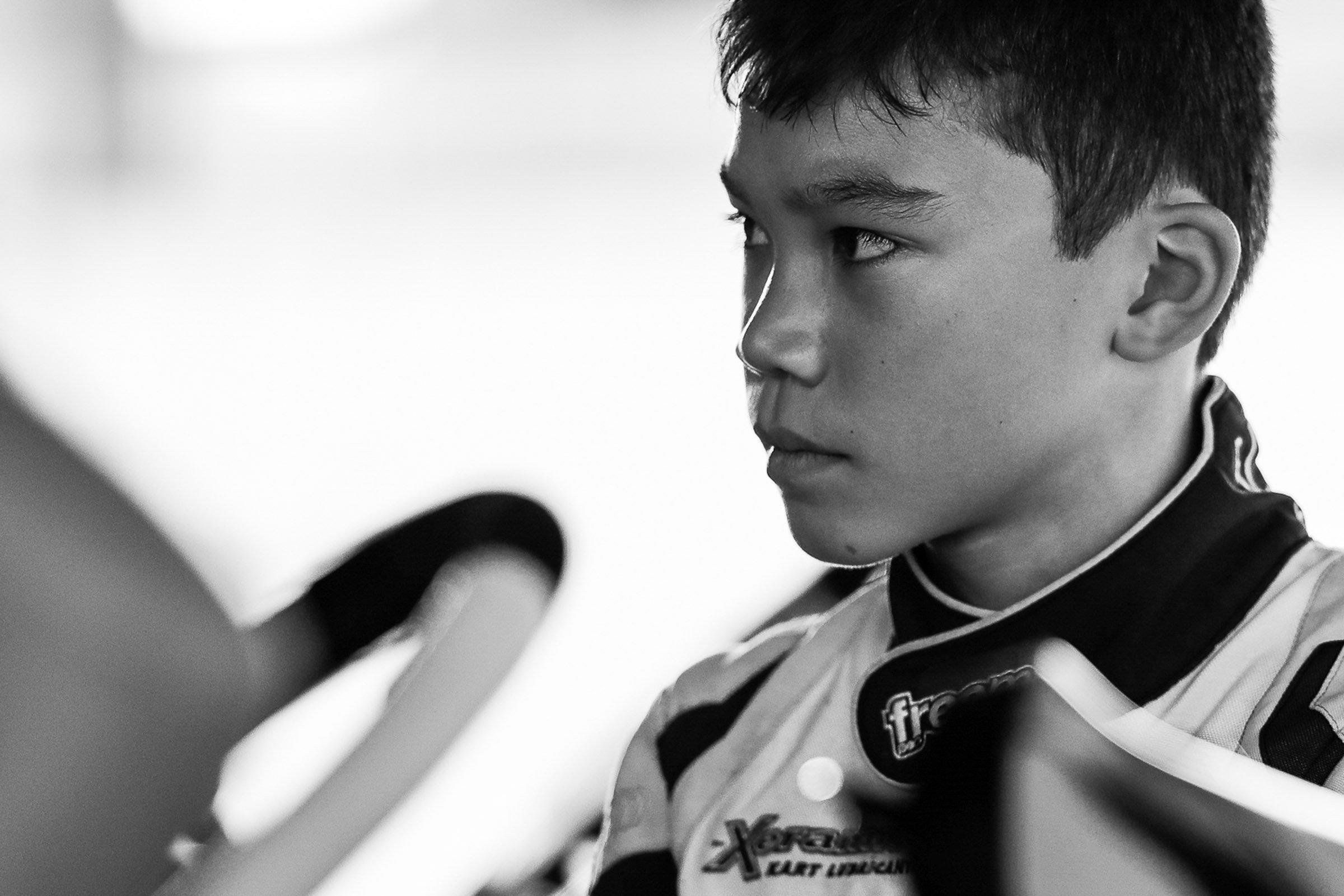 Photo by Alexandros Vernardis / The Racebox